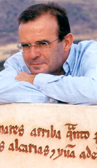 Javier Sanz Serrulla, medico e historiador - sanz_serrulla01
