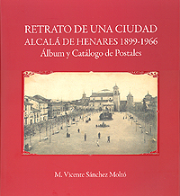 Retrato de una ciudad alcal de henares for Lidl alcala de henares catalogo